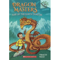 Rise of the Earth Dragon by Tracey West, 9780606360500