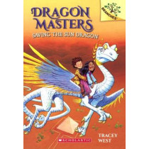 Saving the Sun Dragon by Tracey West, 9780606360517