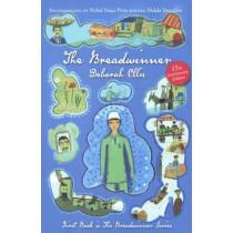 The Breadwinner by Deborah Ellis, 9780606372329