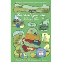 Parvana's Journey by Deborah Ellis, 9780606372336