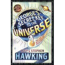 George's Secret Key to the Universe by Lucy Hawking, 9780606373753
