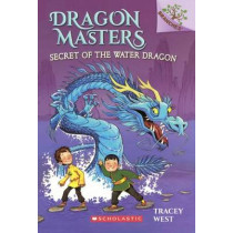 Secret of the Water Dragon by Tracey West, 9780606398862