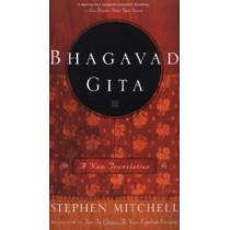The Bhagavad Gita by Stephen Mitchell, 9780609810347