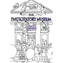 The Participatory Museum by Nina Simon, 9780615346502