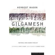 Gilgamesh by Herbert Mason, 9780618275649