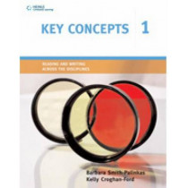 Key Concepts 1: Reading and Writing Across the Disciplines by Barbara Smith-Palinkas, 9780618474615