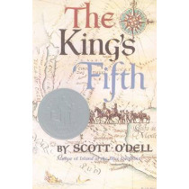 The King's Fifth by Scott O'Dell, 9780618747832