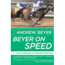 Beyer on Speed by Andrew Beyer, 9780618871728