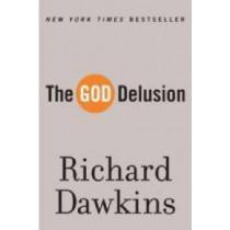 The God Delusion by Richard Dawkins, 9780618918249