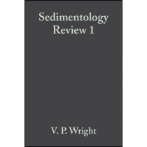 Sedimentology Review 1 by V. Paul Wright, 9780632031023