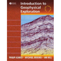 An Introduction to Geophysical Exploration by Philip Kearey, 9780632049295