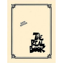 The Real Book: Volume I Sixth Edition (C Instruments), 9780634060380