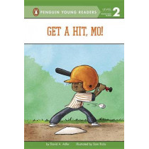 Get a Hit, Mo! by David A Adler, 9780670016327