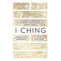 I Ching by John Minford, 9780670024698