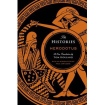 The Histories by Herodotus, 9780670024896