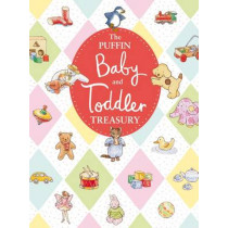 The Puffin Baby and Toddler Treasury, 9780670878321