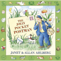 The Jolly Pocket Postman by Allan Ahlberg, 9780670886265