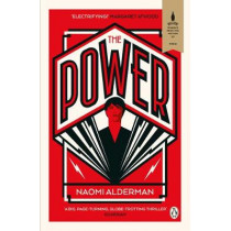 The Power: WINNER OF THE WOMEN'S PRIZE FOR FICTION by Naomi Alderman, 9780670919963