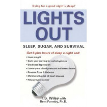 Lights out by TS WILEY, 9780671038687