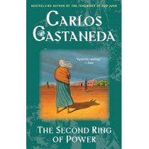 The Second Ring of Power by Carlos Castaneda, 9780671732479