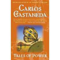 Tales of Power by Carlos Castaneda, 9780671732523