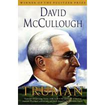 Truman by David McCullough, 9780671869205