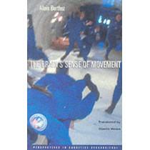 The Brain's Sense of Movement by Alain Berthoz, 9780674009806