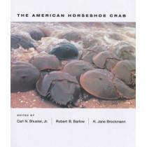 The American Horseshoe Crab by Carl N. Shuster, 9780674011595