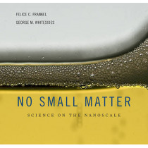 No Small Matter: Science on the Nanoscale by Felice C. Frankel, 9780674035669