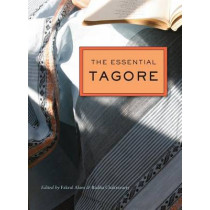 The Essential Tagore by Rabindranath Tagore, 9780674417045