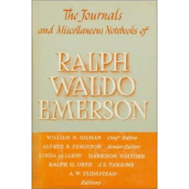 Journals and Miscellaneous Notebooks of Ralph Waldo Emerson, Volume XII: 1835-1862 by Ralph Waldo Emerson, 9780674484757