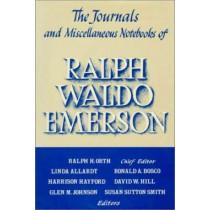 Journals and Miscellaneous Notebooks of Ralph Waldo Emerson, Volume XVI: 1866-1882 by Ralph Waldo Emerson, 9780674484795