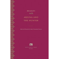 Arjuna and the Hunter by Bharavi, 9780674504967