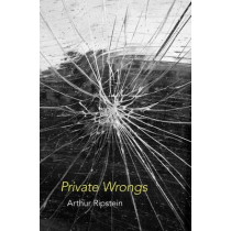 Private Wrongs by Arthur Ripstein, 9780674659803