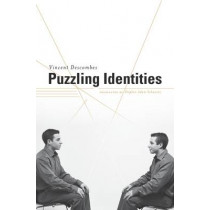 Puzzling Identities by Vincent Descombes, 9780674732148