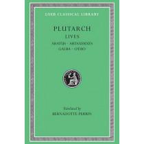 Lives: v. 11 by Plutarch, 9780674991149