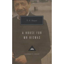 A House for Mr. Biswas by V. S. Naipaul, 9780679444589