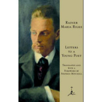 Letters To A Young Poet by Rainer Rilke, 9780679642329