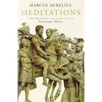 The Meditations by Marcus Aurelius, 9780679642602