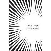 The Stranger by Albert Camus, 9780679720201