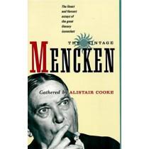Vintage Mencken by H. L. Mencken, 9780679728955