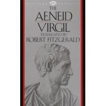The Aenid by Virgil, 9780679729525