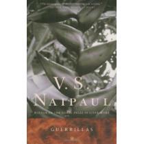 Guerillas by V. S. Naipaul, 9780679731740