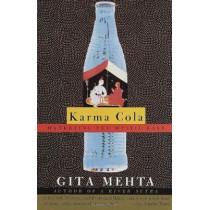 Karma Cola: Marketing the Mystic East by Gita Mehta, 9780679754336