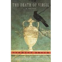 The Death of Virgil by Hermann Broch, 9780679755487