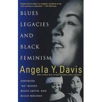 Blues Legacies And Black Feminism by Angela Y. Davis, 9780679771265