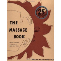 The Massage Book by George Downing, 9780679777892