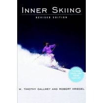 Inner Skiing by Gallwey, 9780679778271