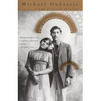 The Cinnamon Peeler: Selected Poems by Michael Ondaatje, 9780679779131