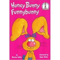 Honey Bunny Funnybunny by Marilyn Sadler, 9780679881810